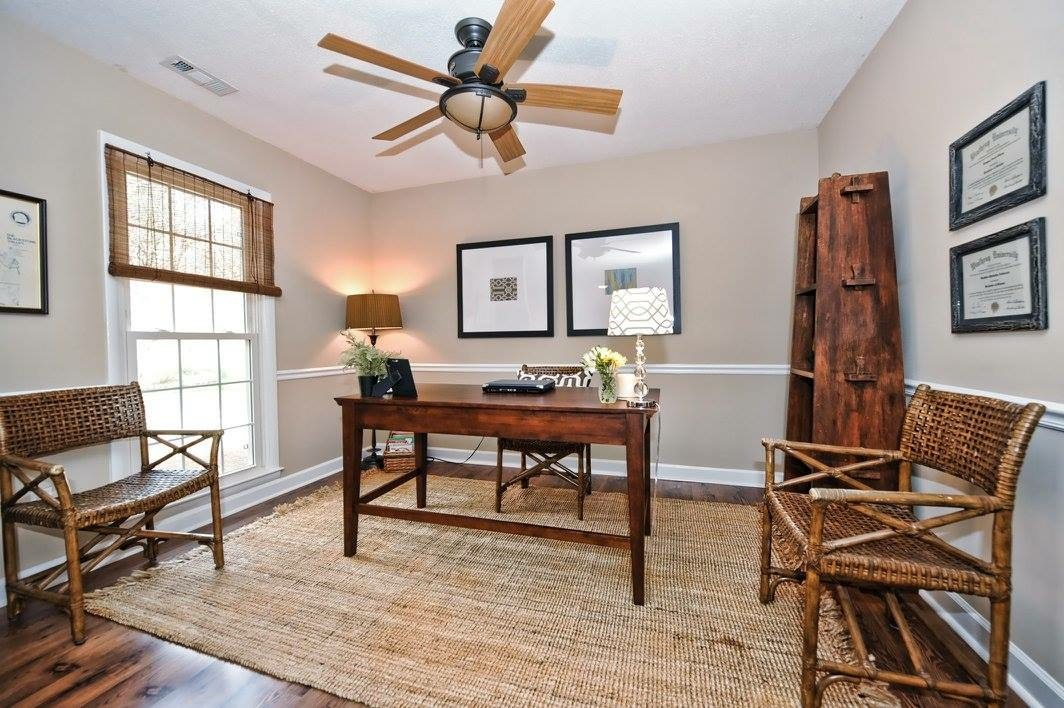 Home Staging Charlotte, Nc
